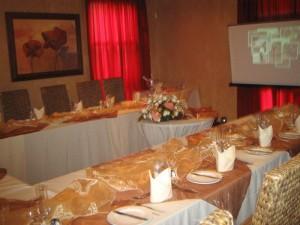 Conferences at Umdlalo Lodge