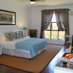 Accommodation Suite