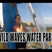 Wild Waves Water Park