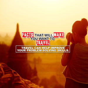 10-26-1 Facts that will make you want to travel