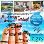 Save on your dream holiday