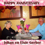 Romantic Anniversary Dinner Review