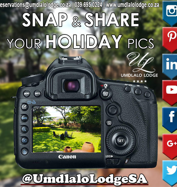 Snap & share your holiday pictures