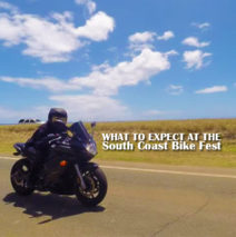 Key highlights of this year's South Coast Bike Fest